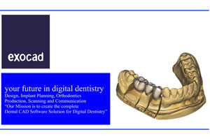 Digital Dentistry Solutions Products & Software